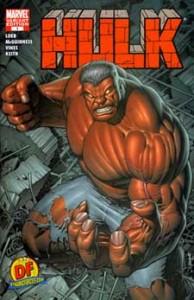 The Hulk #1