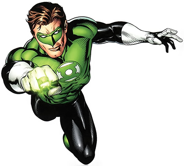 Comic-View — super-hero-center: Thor-Green Lantern color ... |Books Super Heroes Green Lantern
