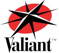 Valiant is Back Coming This Summer