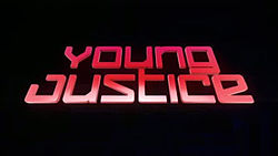 Young Justice (TV series) DC Nation