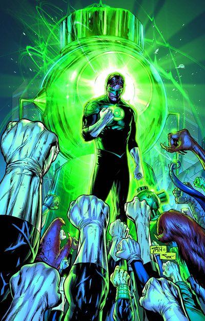 Buy Green Lantern