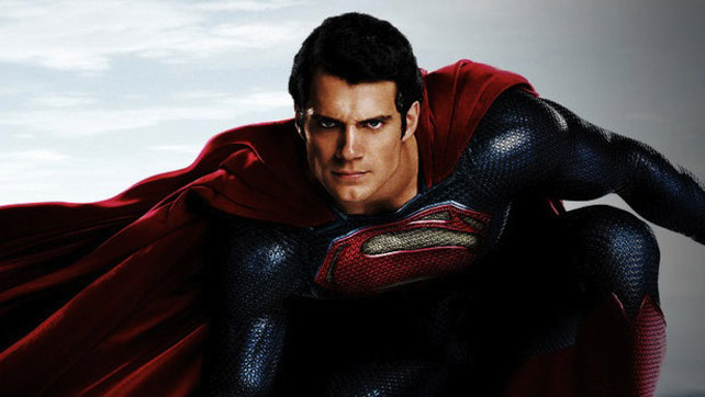 """Man of Steel"" – Official Trailer #3 – Comics Talk News ..."