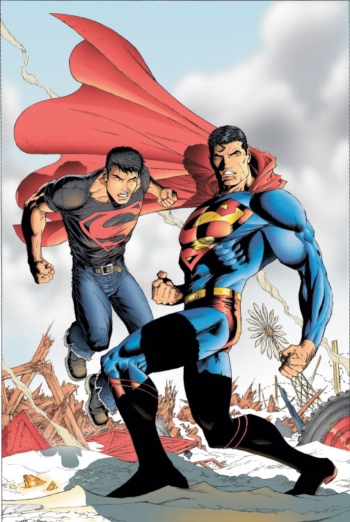 super boy and girl - photo #41
