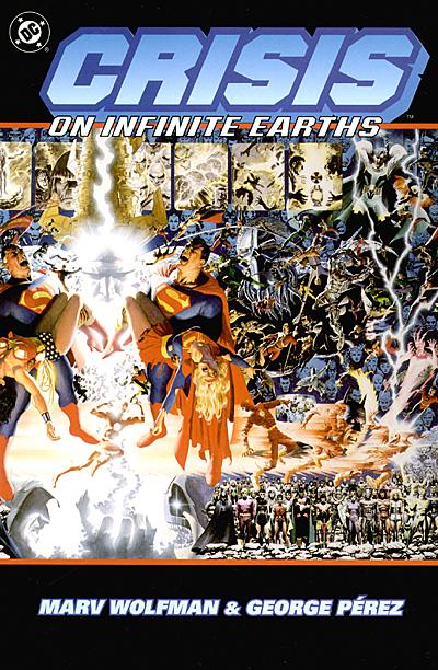 Buy Crisis On Infinite Earths
