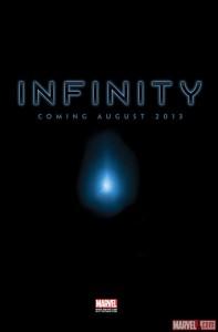 Infinity Teaser