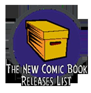 This Weeks Comics