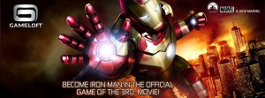 IronMan3Game