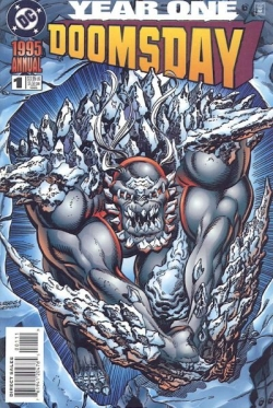 Doomsday Annual 1995