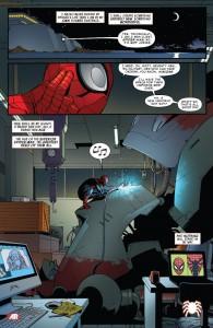 Superior Spider-Man 13 last page