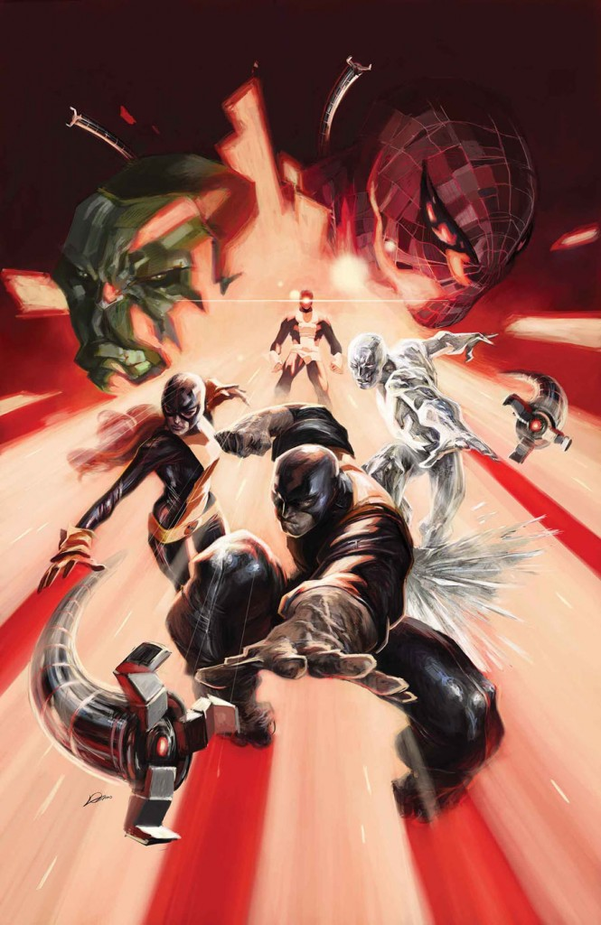 All New X-Men Special 1
