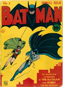 Batman 1 1940