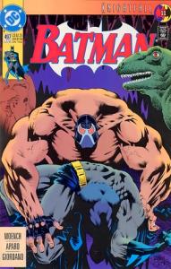 Batman 497