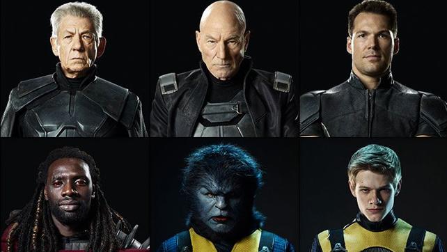 X-Men Days-of-Future-Past