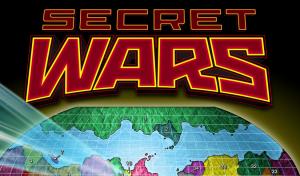Secret Wars 2015