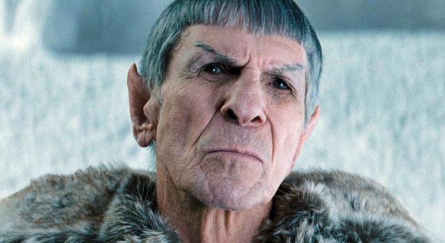 Star Trek star Leonard Nimoy has passed away