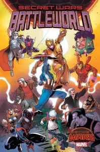 Battleworld 1