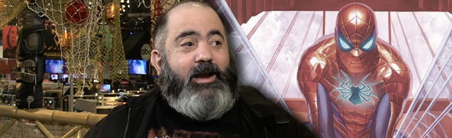 Dan Slott Interview