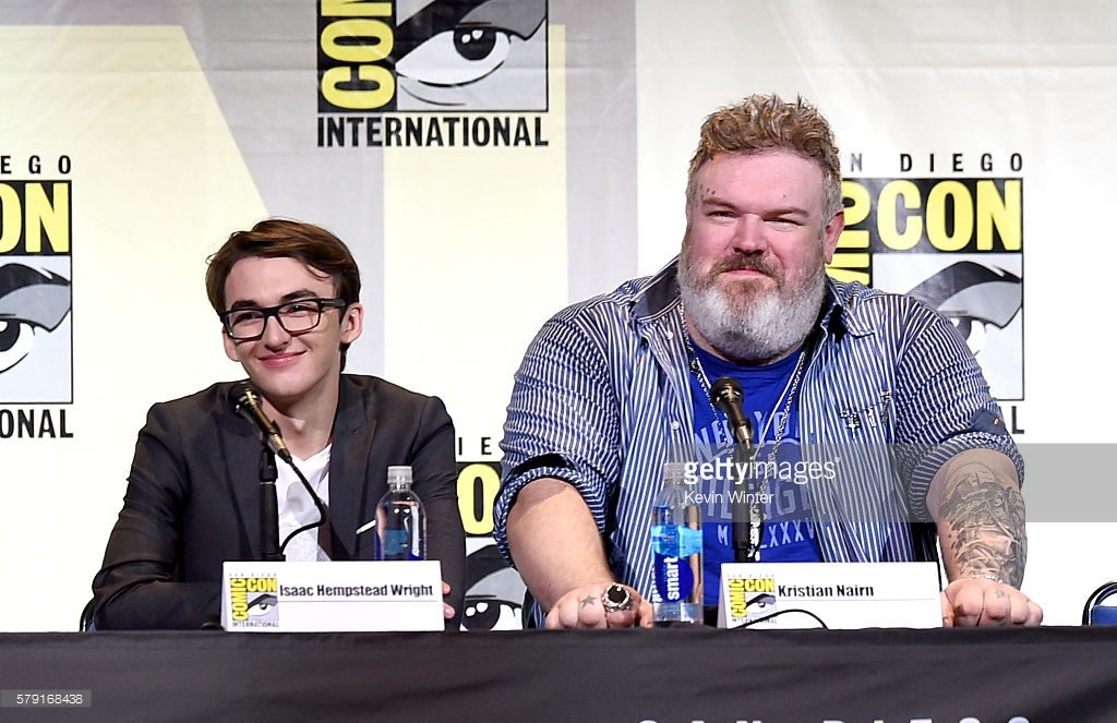 Isaac Hempstead Wright-and Kristian Nairn