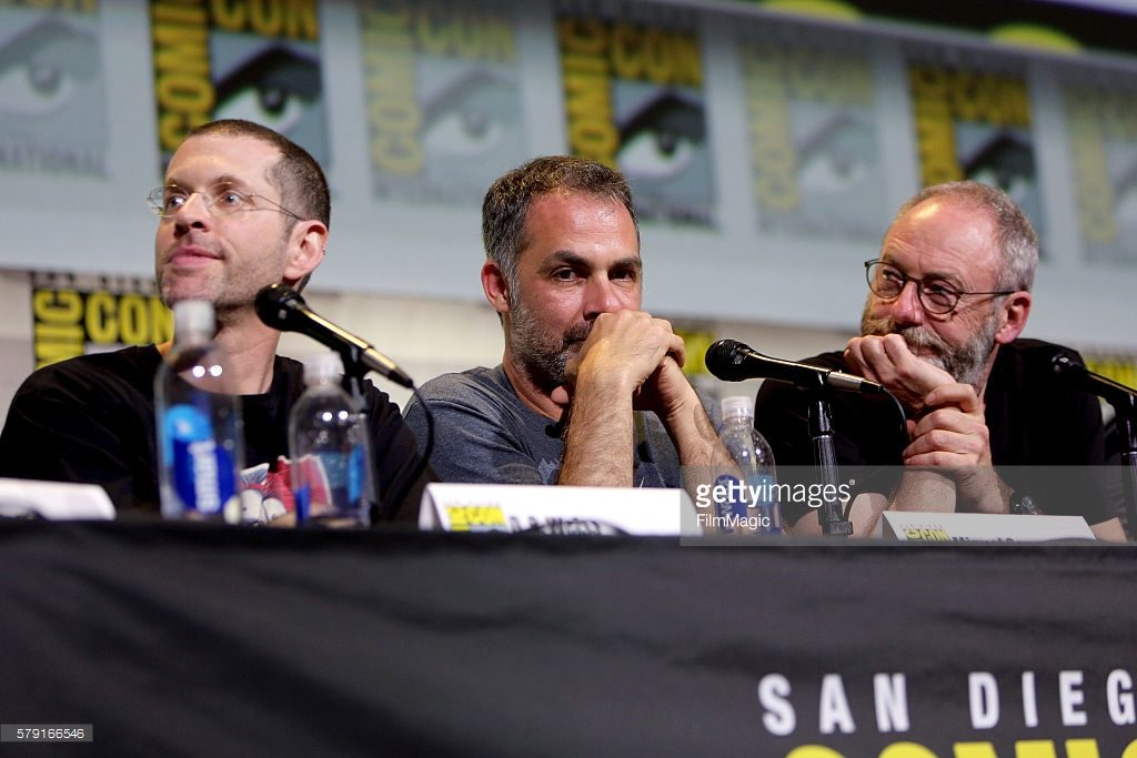"""Game of Thrones"" panel"