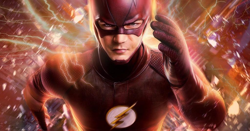 The Flash Season 3