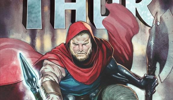 Thor Unworthy