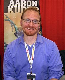 Aaron Kuder