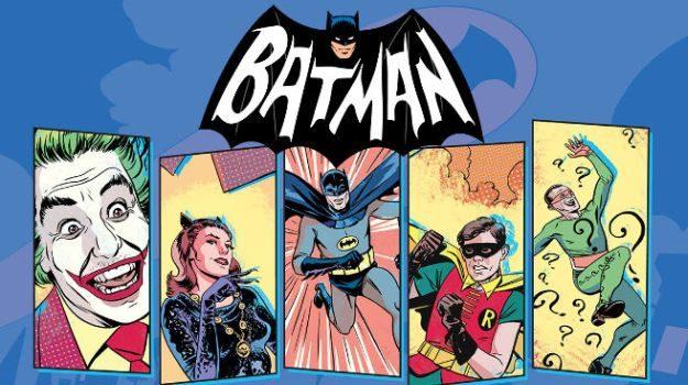 Batman: Return of the Caped Crusaders Trailer #1