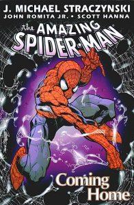 J. Scott Campbell (Marvel Comics)