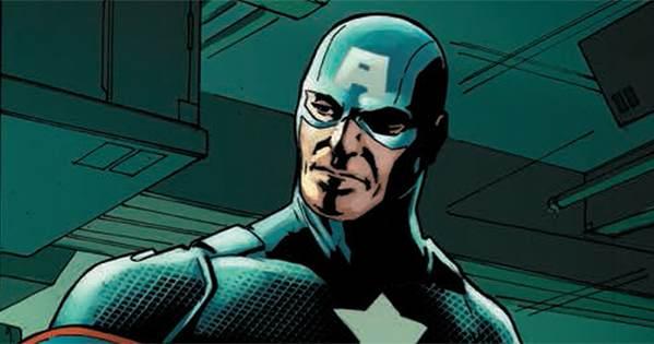 Captain America: Steve Rogers #4 Review