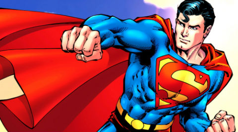 DC Comics Preview – Superman #6