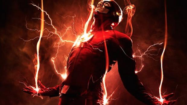 """The Flash Season 3 """"Time Strikes Back"""" Promo"""