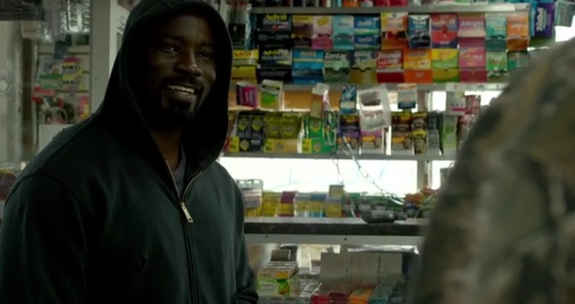 LUKE CAGE Crosses Paths With WU-TANG In New 'Streets' Trailer