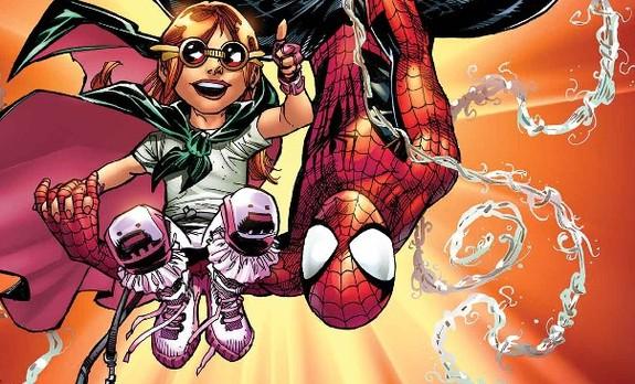 Amazing Spider-Man: Renew Your Vows Update
