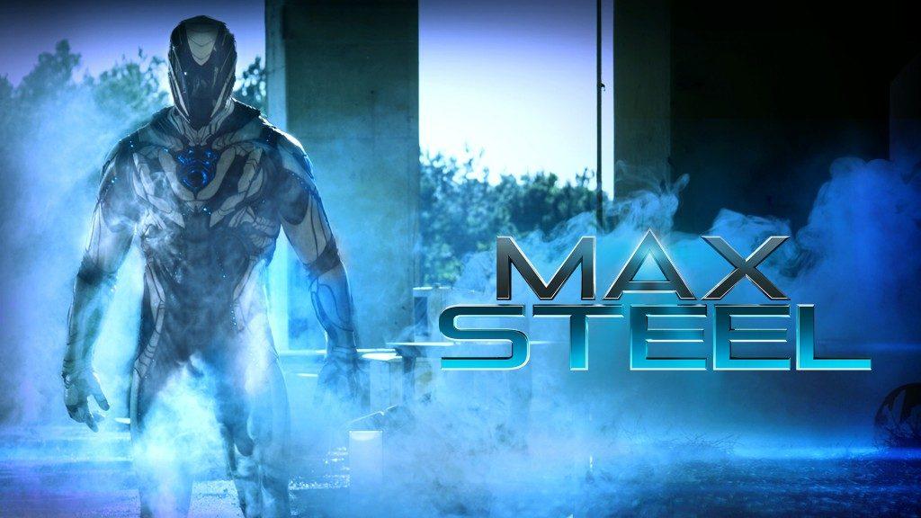 რკინის მაქსი / Max-Steel (ქართულად)