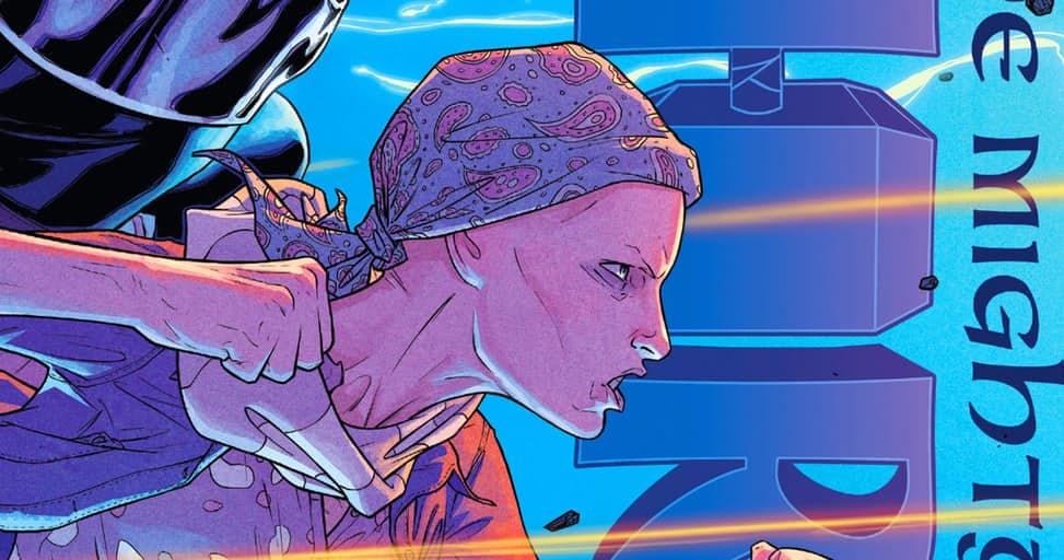 Can Jane Foster Appear Alongside Thor?