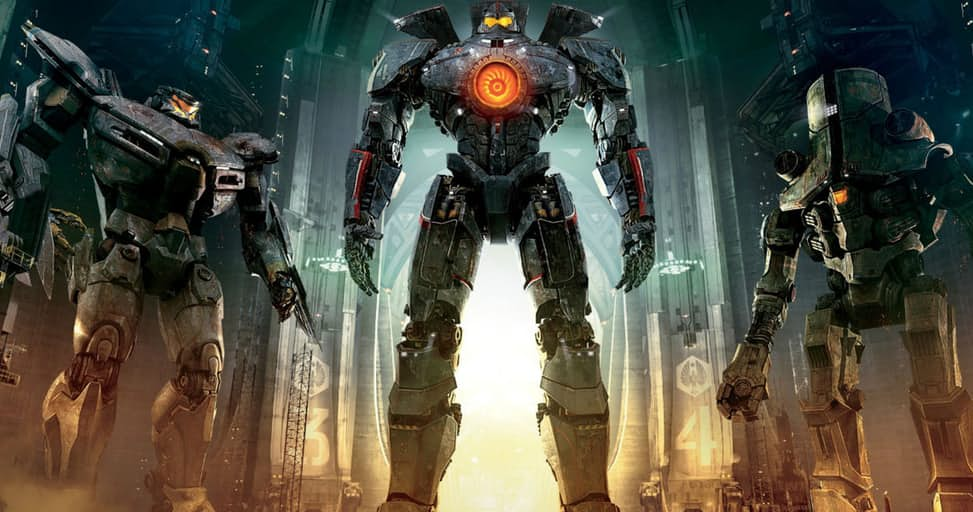 Pacific Rim 2 Adds Chinese Cast Member