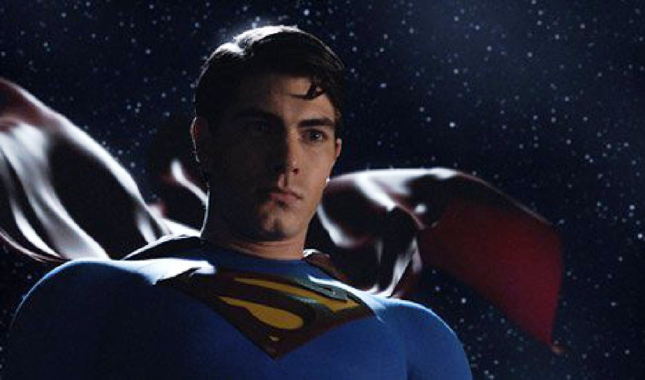 Superman on Television and Movies – Comics Talk News and ...