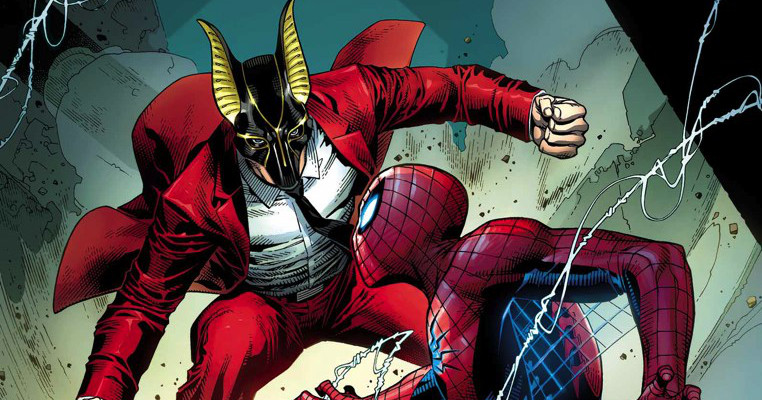 Dead No More: The Clone Conspiracy #1 Review