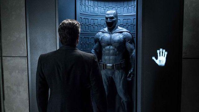 Ben Affleck reiterates Spring 2017 start for Batman Movie