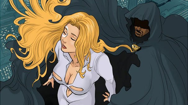 Marvel's Cloak And Dagger Have Been Cast