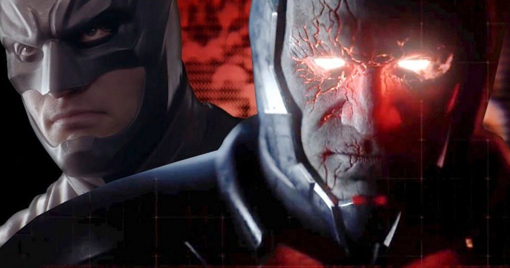 "Injustice 2 ""The Lines Are Redrawn"" Trailer Breakdown Video"