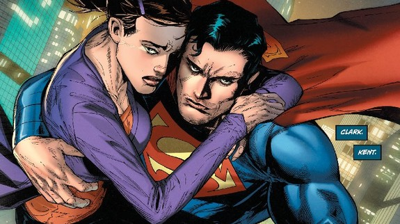 Dan Jurgens Talks MR. MXYZPTLK's Return in Superman Reborn