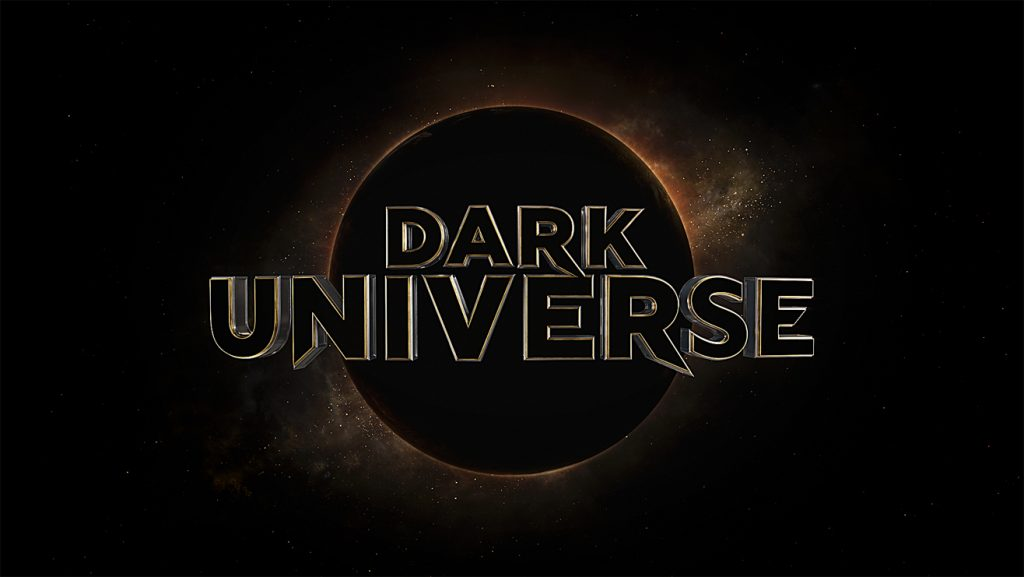"UNIVERSAL PICTURES UNVEILS ""DARK UNIVERSE"": CLASSIC MONSTERS SERIES OF FILMS"