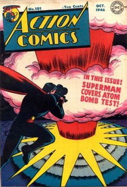 Action Comics 101 (1946)