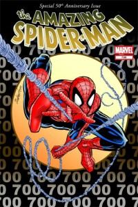 Amazing Spider-Man 700