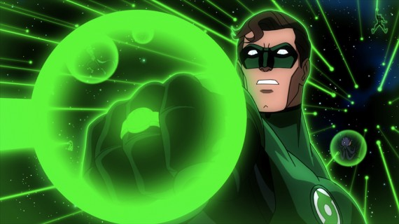 green lantern emerald knights comics talk news and entertainment