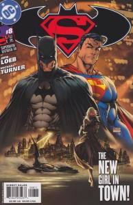 Superman Batman 8