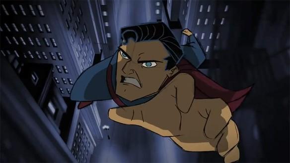 Robb Pratt Superman Classic